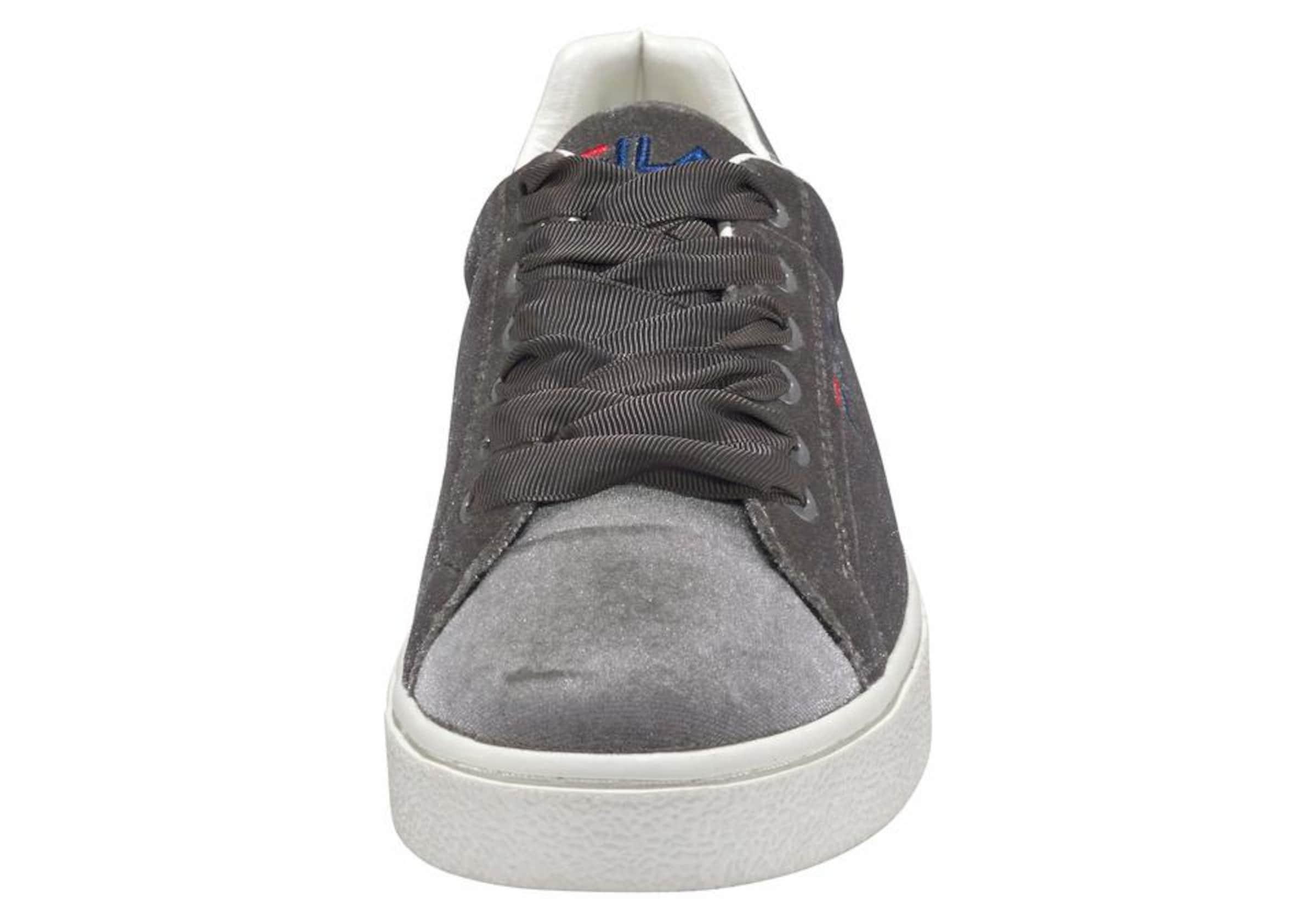 FILA Sneaker 'Upstage Velvet Low Wmn' Günstig Kaufen G93tRh