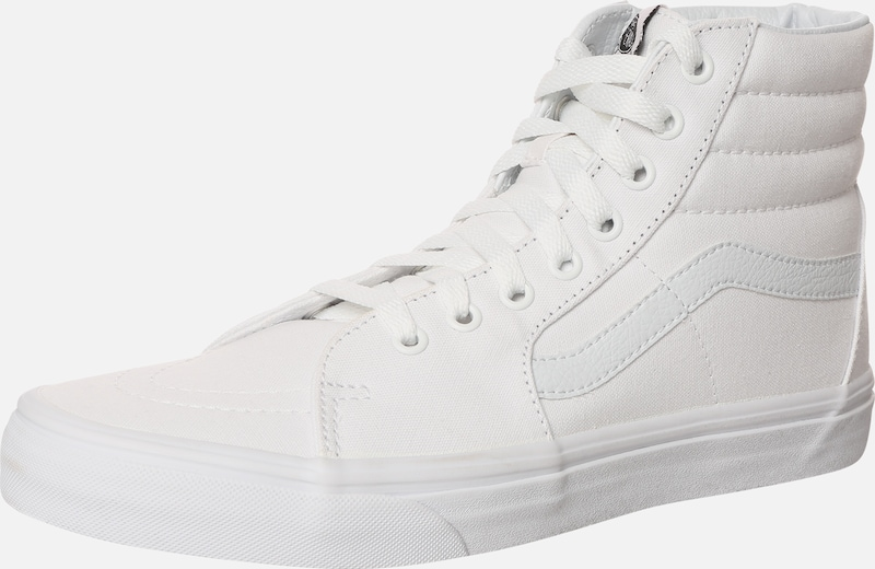 VANS High Top Sneaker 'SK8-HI' in weiß, Produktansicht