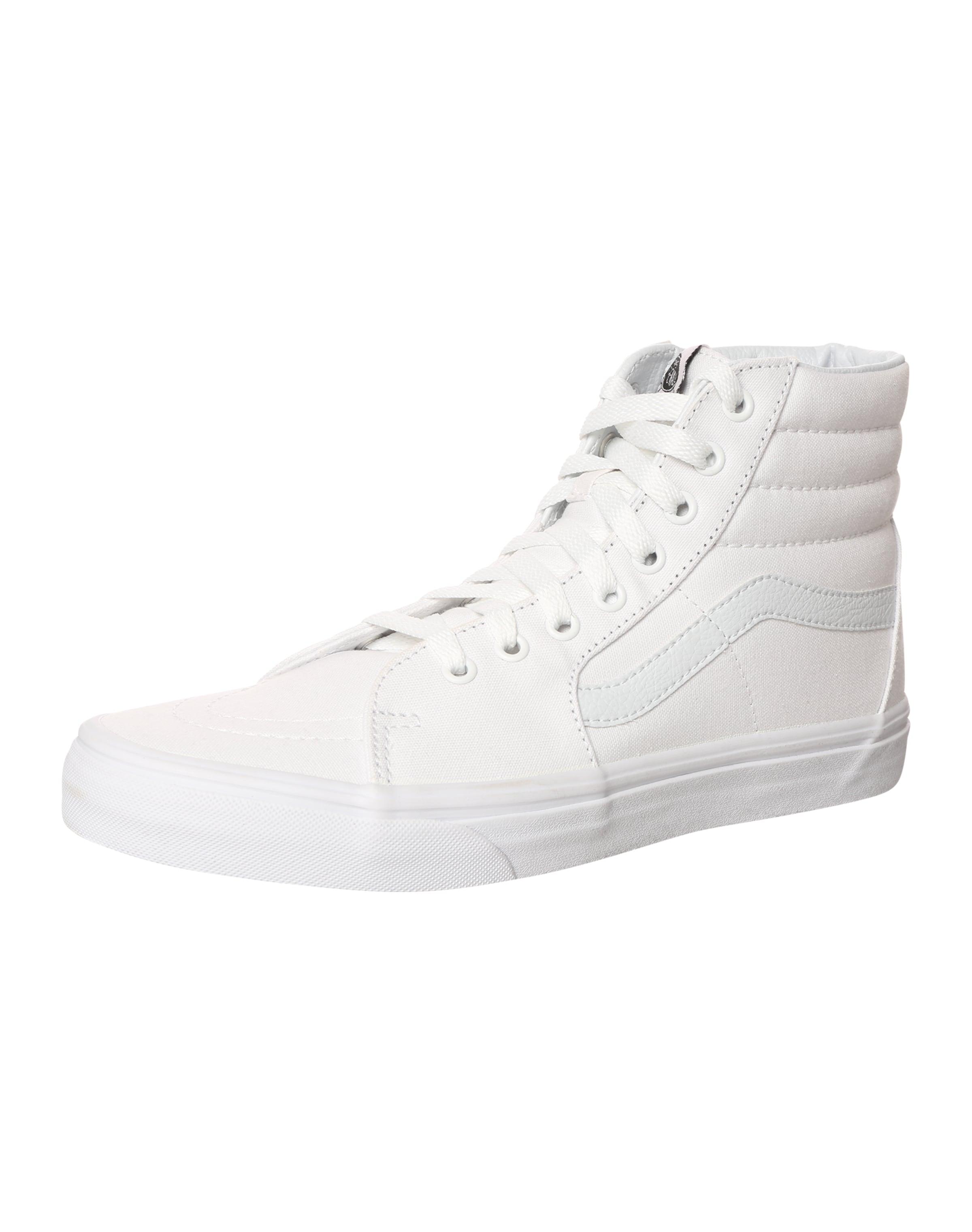 VANS High Top Sneaker  SK8-HI