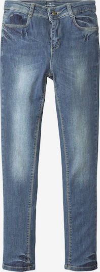 TOM TAILOR Jeans in blau, Produktansicht