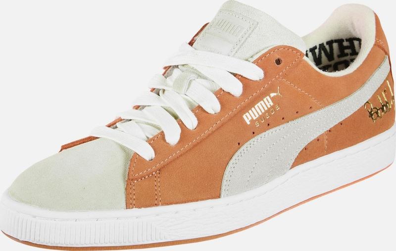 PUMA | Sneaker Suede Classic x Bobbito mit rutschfester Sohle