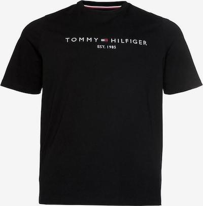 Tommy Hilfiger Big & Tall Särk punane / must / valge, Tootevaade