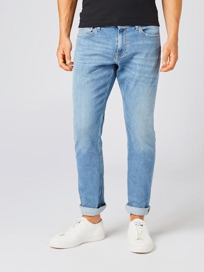 Calvin Klein Jeans Jeans 'CKJ 026' in blue denim, Modelansicht