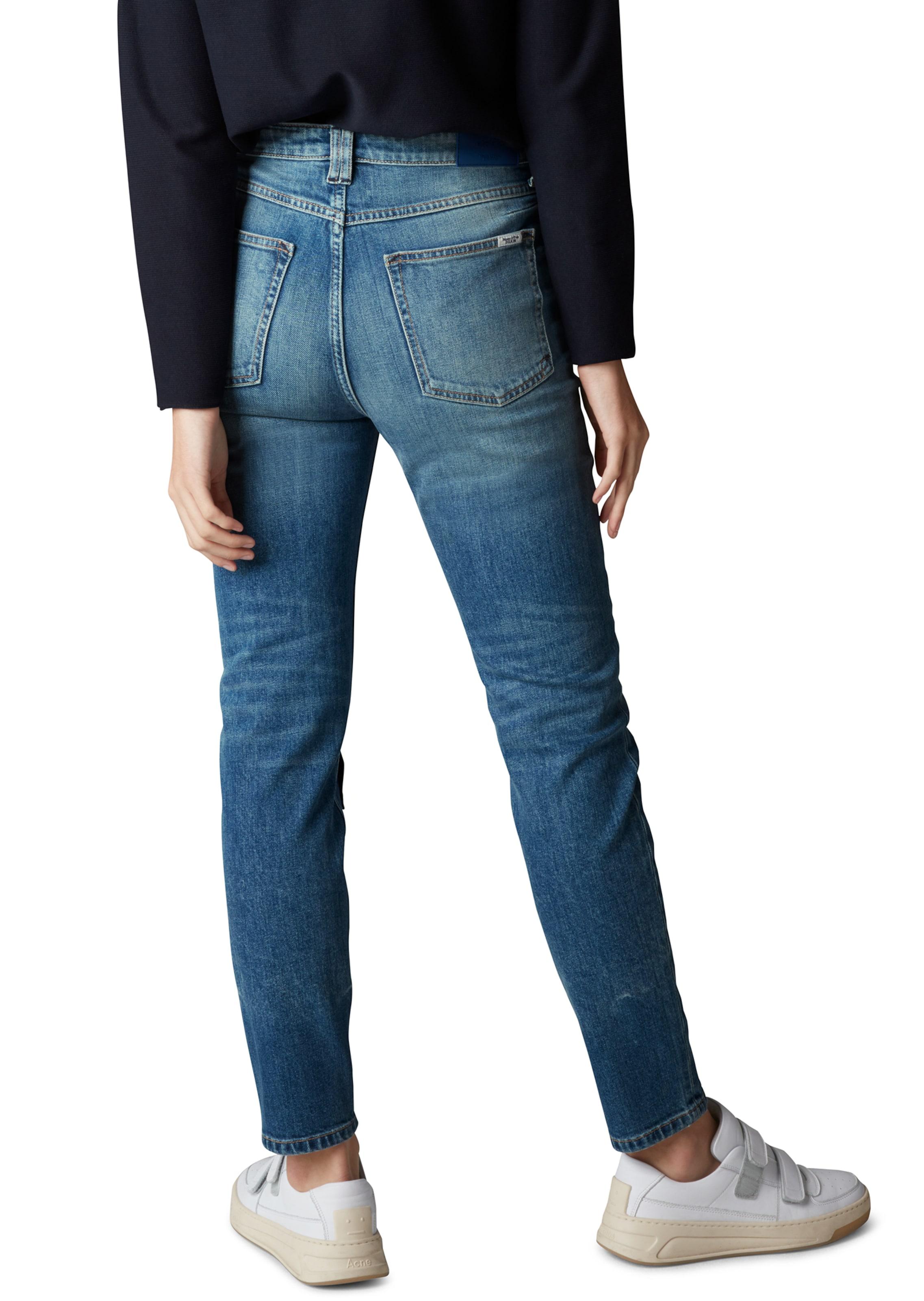 O'polo Denim Jeans Marc 'freja' Blue In Y7yb6fg