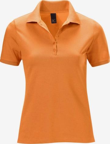 heine Shirt in Orange