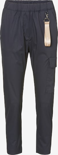 Marc O'Polo Pure Jogg-Pants in dunkelgrau, Produktansicht