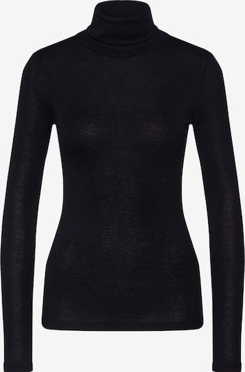Tricou 'Mona' MOSS COPENHAGEN pe negru, Vizualizare produs