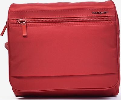 Hedgren Umhängetasche 'Sputnik' in rot, Produktansicht