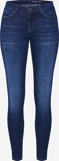 Noisy may Jeans in blau / blue denim, Produktansicht
