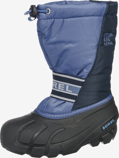 SOREL Winterstiefel 'CUB' in blau / rauchblau, Produktansicht