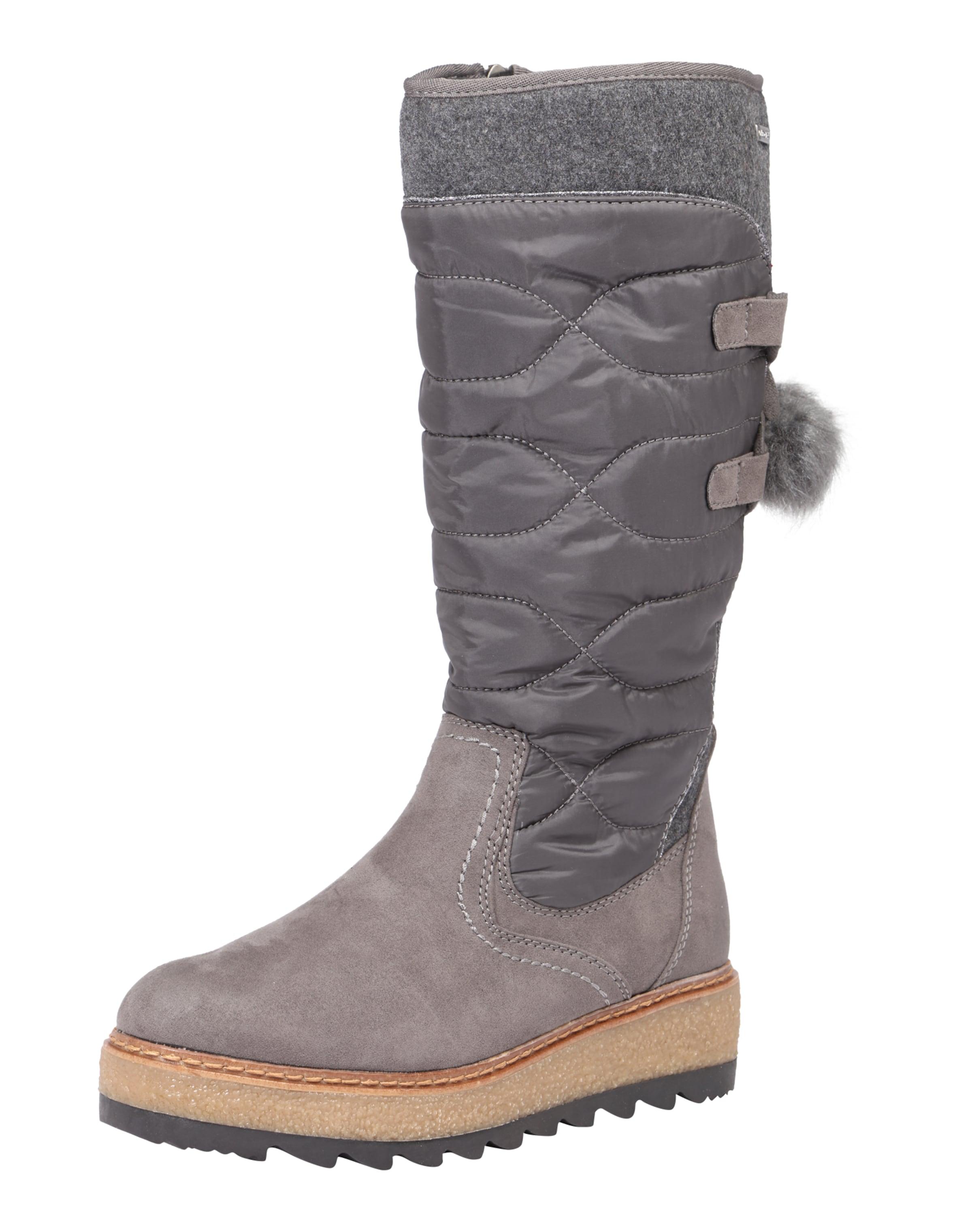 TAMARIS Wattierter Stiefel Verschleißfeste billige Schuhe
