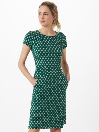 King Louie Kleid 'Mona' in grün / jade, Modelansicht