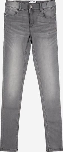 NAME IT Jeans 'Polly' in grey denim, Produktansicht