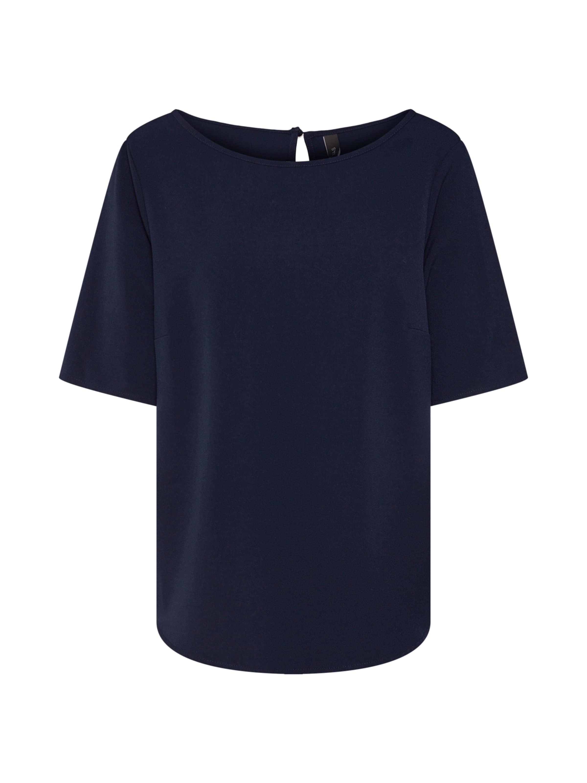 Y In Shirt s 'clady' a Dunkelblau 0POn8wk