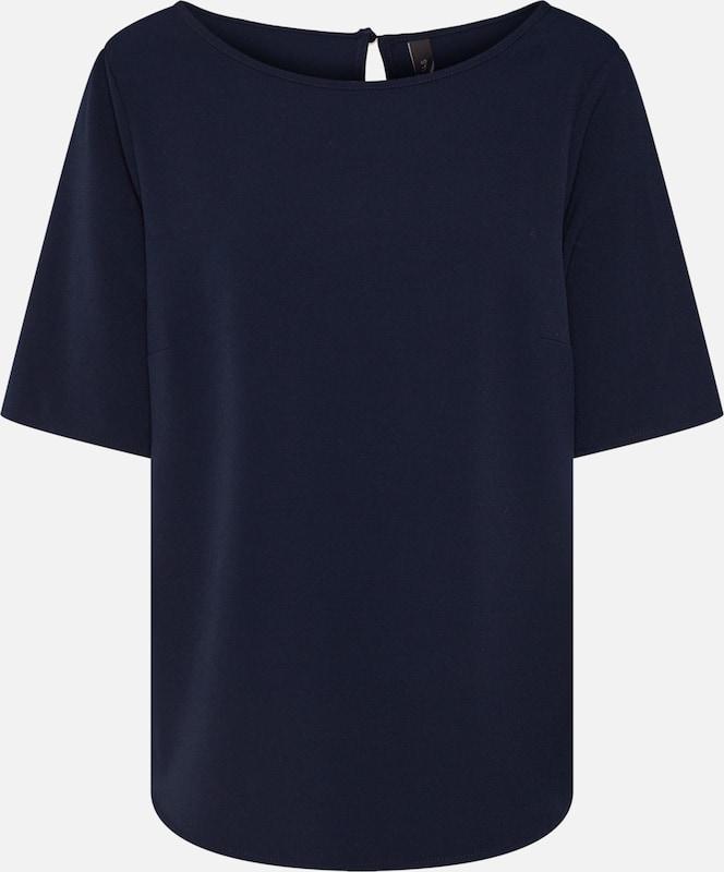 En T Y Foncé a s 'clady' shirt Bleu CxodrBe