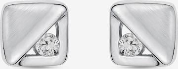 FAVS Ohrstecker in Silber