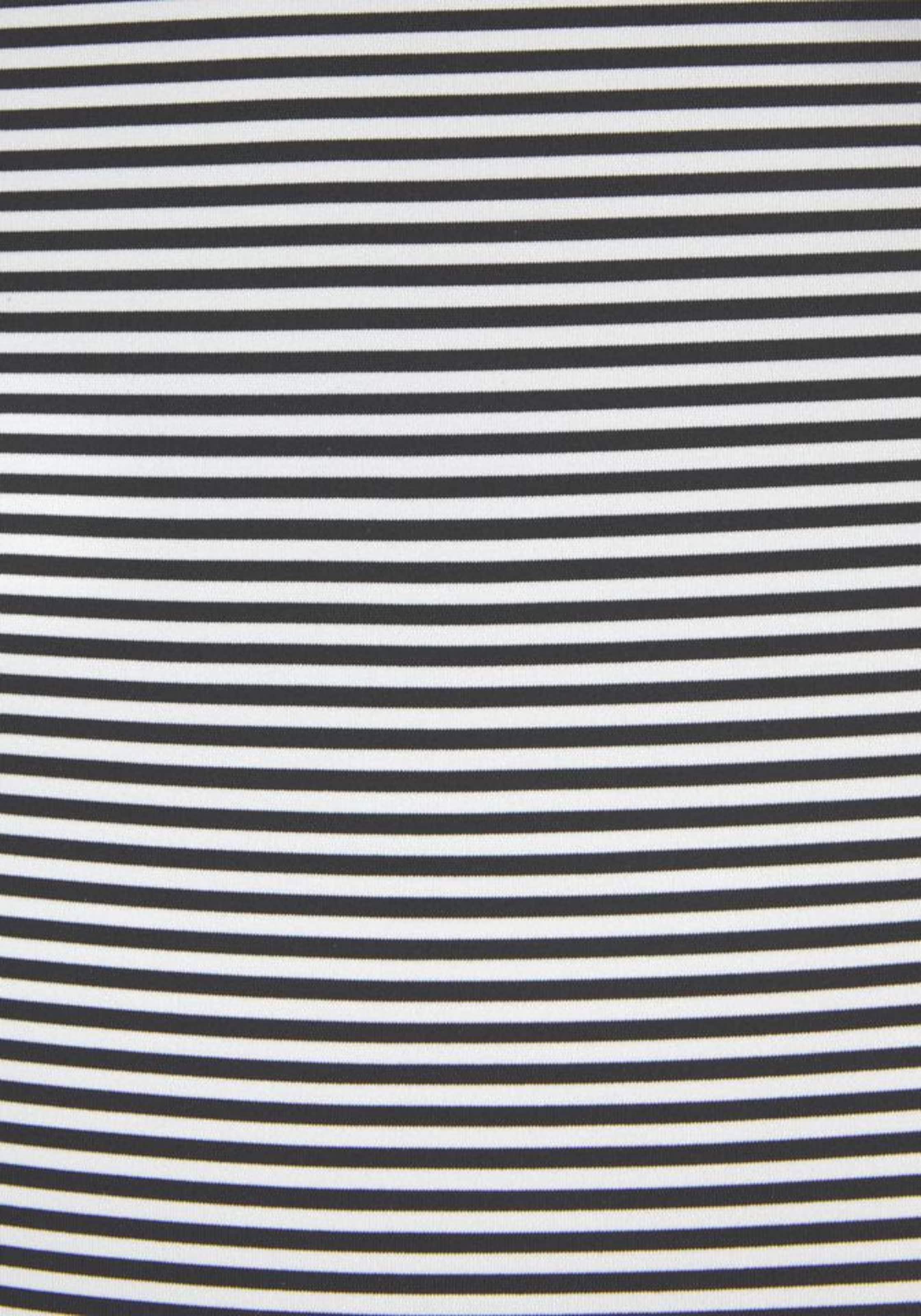 LASCANA Fürdőruhák fekete színben