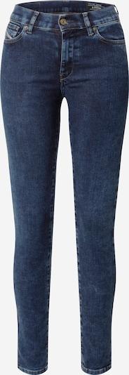 DIESEL Jeans 'D-Roisin' in blue denim, Produktansicht