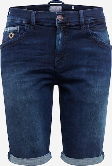 LTB Jeansshort 'LANCE' in blau, Produktansicht