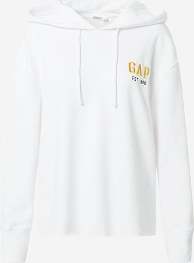 GAP Bluzka sportowa w kolorze ciemny niebieski / złoty żółty / naturalna bielm, Podgląd produktu
