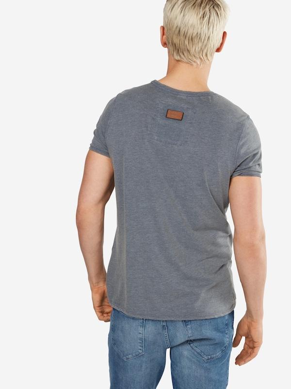 Naketano T-shirt Suppenkasper