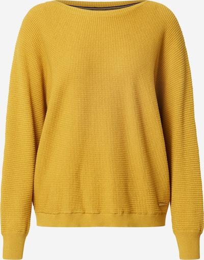 ESPRIT Pullover in gelb, Produktansicht