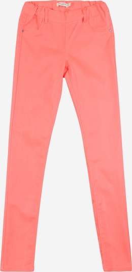 NAME IT Hose 'Polly' in pink: Frontalansicht