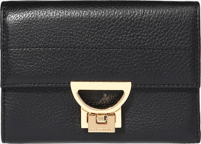 Coccinelle Novčanik 'Arlettis' u zlatna / crna, Pregled proizvoda