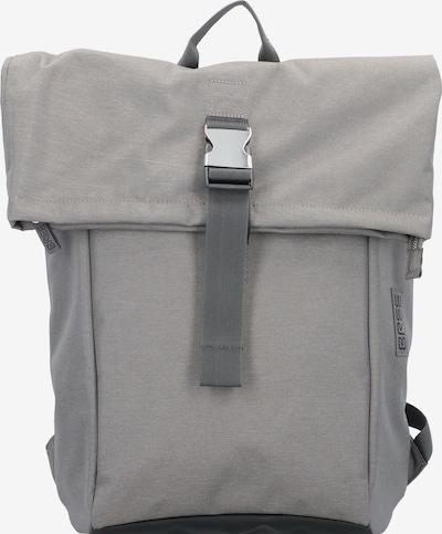 BREE Rucksack 'Punch Style 93' in grau, Produktansicht