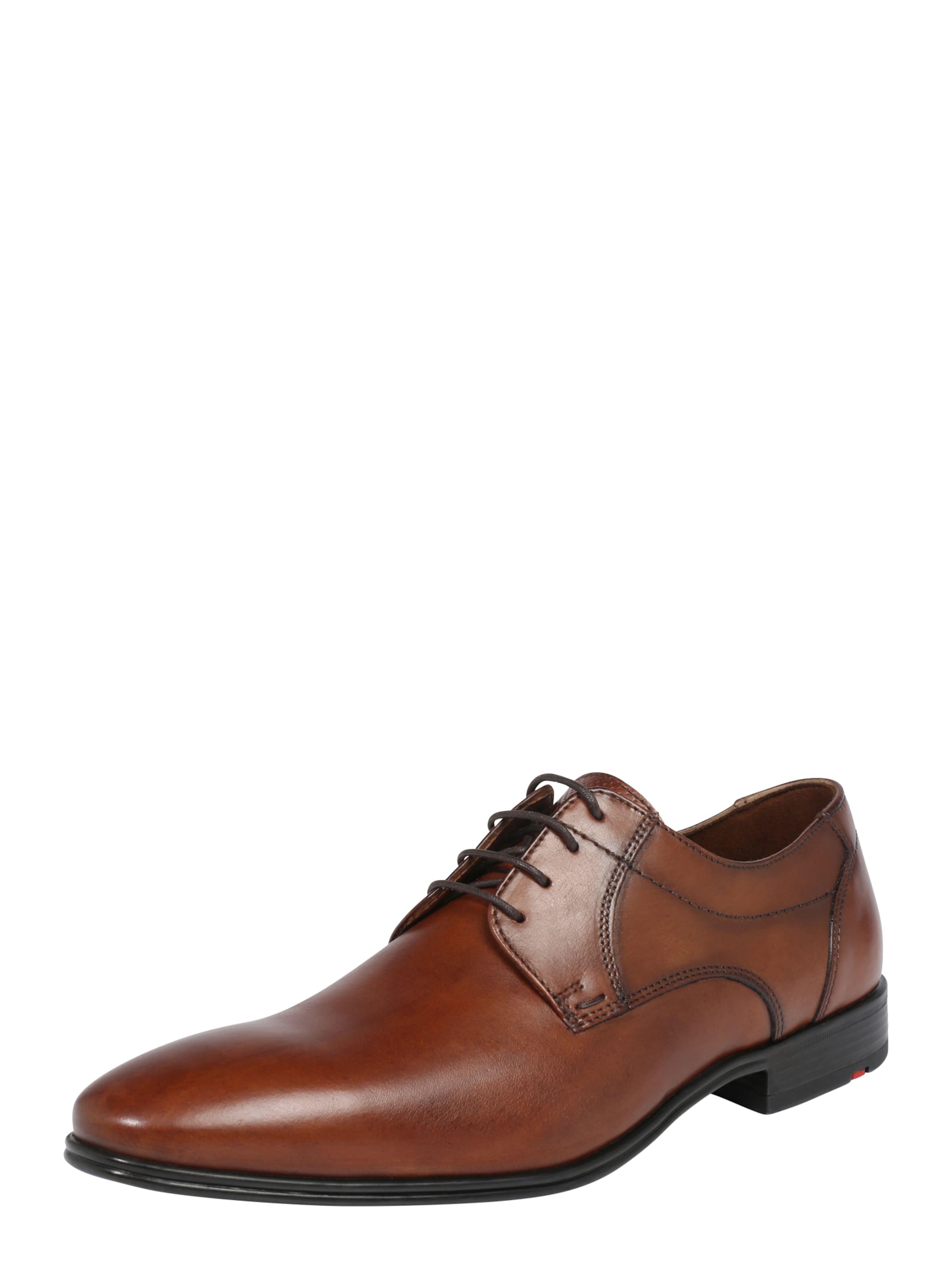 LLOYD Derby Osmond Verschleißfeste billige Schuhe