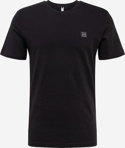 Hafendieb Shirt in de kleur Zwart, Productweergave