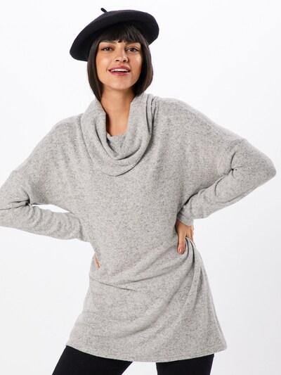 Megztinis 'KLEO' iš ONLY , spalva - šviesiai pilka: Vaizdas iš priekio