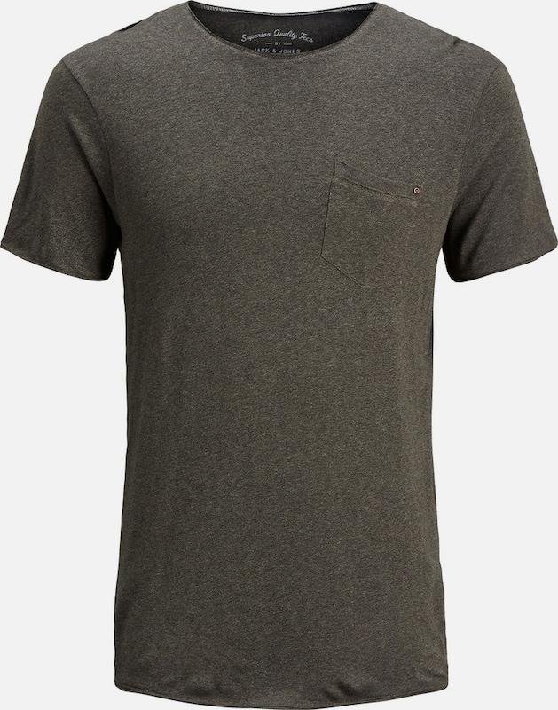 JACK & JONES Lässiges T-Shirt