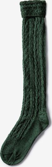 STOCKERPOINT Strümpfe  '54080' in grün, Produktansicht