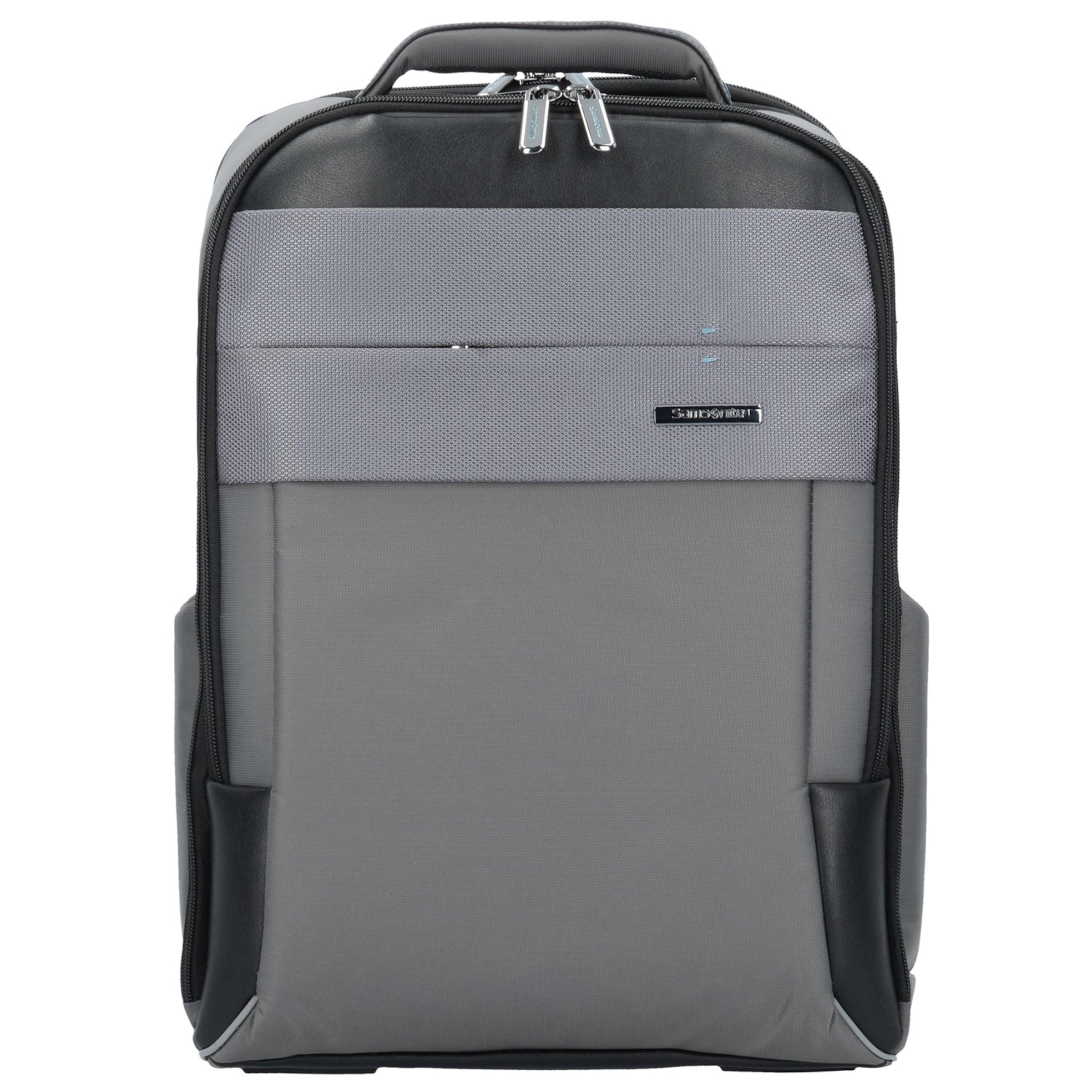 Cm 0 GrauSchwarz Spectrolite Rucksack In Samsonite 46 Laptopfach 2 WEIYD29H