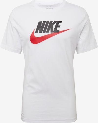 Nike Sportswear Koszulka w kolorze białym, Podgląd produktu