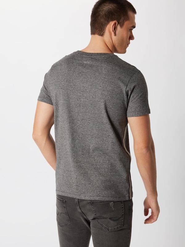 shirt Anthracite 'sg T Esprit 128cc2k026' By En Edc hrdstQ
