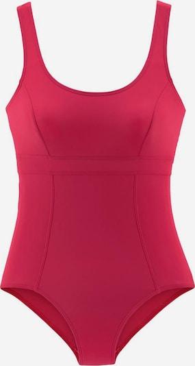 rózsaszín LASCANA Alakformáló fürdőruha, Termék nézet