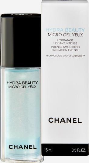CHANEL 'Hydra Beauty Micro Gel Yeux' Augengel in weiß, Produktansicht