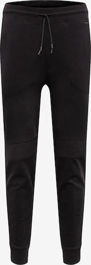 Pantaloni 'Dabul' HUGO pe negru, Vizualizare produs
