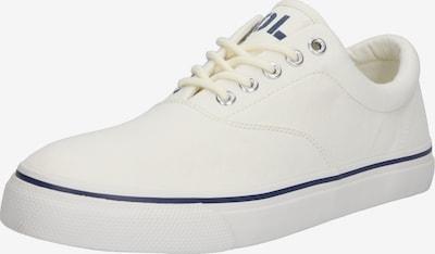 POLO RALPH LAUREN Sneaker 'BRYN' in creme / blau, Produktansicht