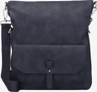ESPRIT Tasche 'Isa' in nachtblau, Produktansicht