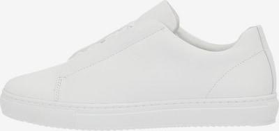 Bianco Sneakers laag in de kleur Wit, Productweergave