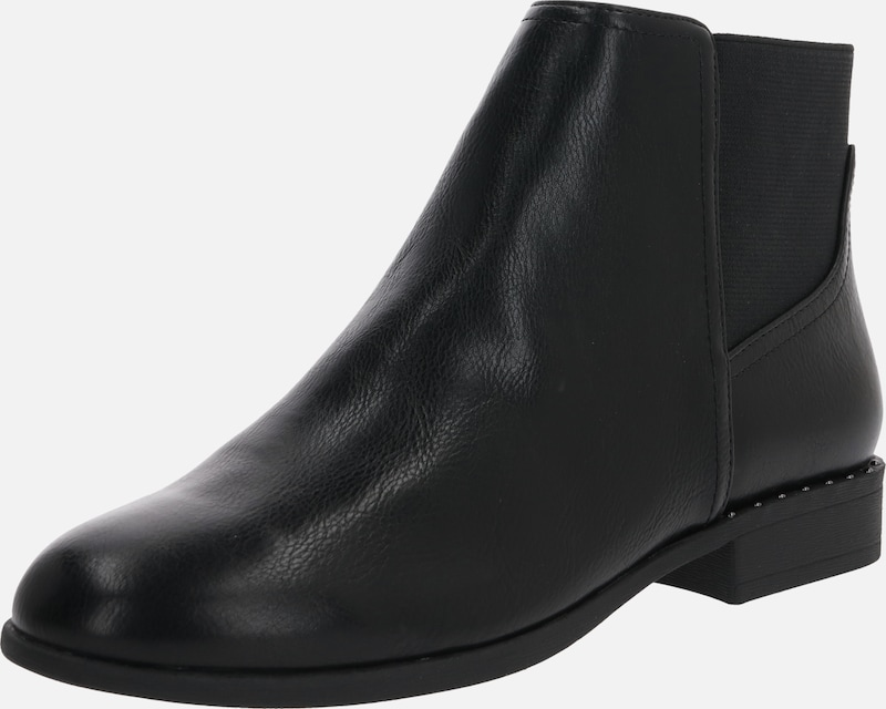 CALL IT SPRING Stiefeletten in schwarz, Produktansicht