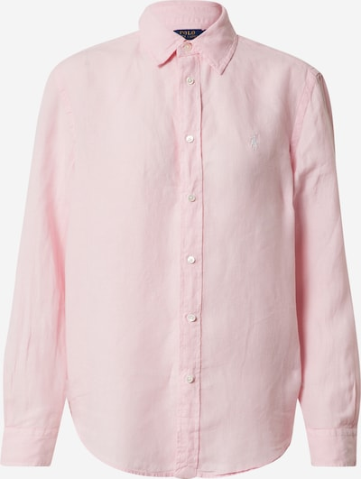 POLO RALPH LAUREN Blouse in de kleur Rosa, Productweergave