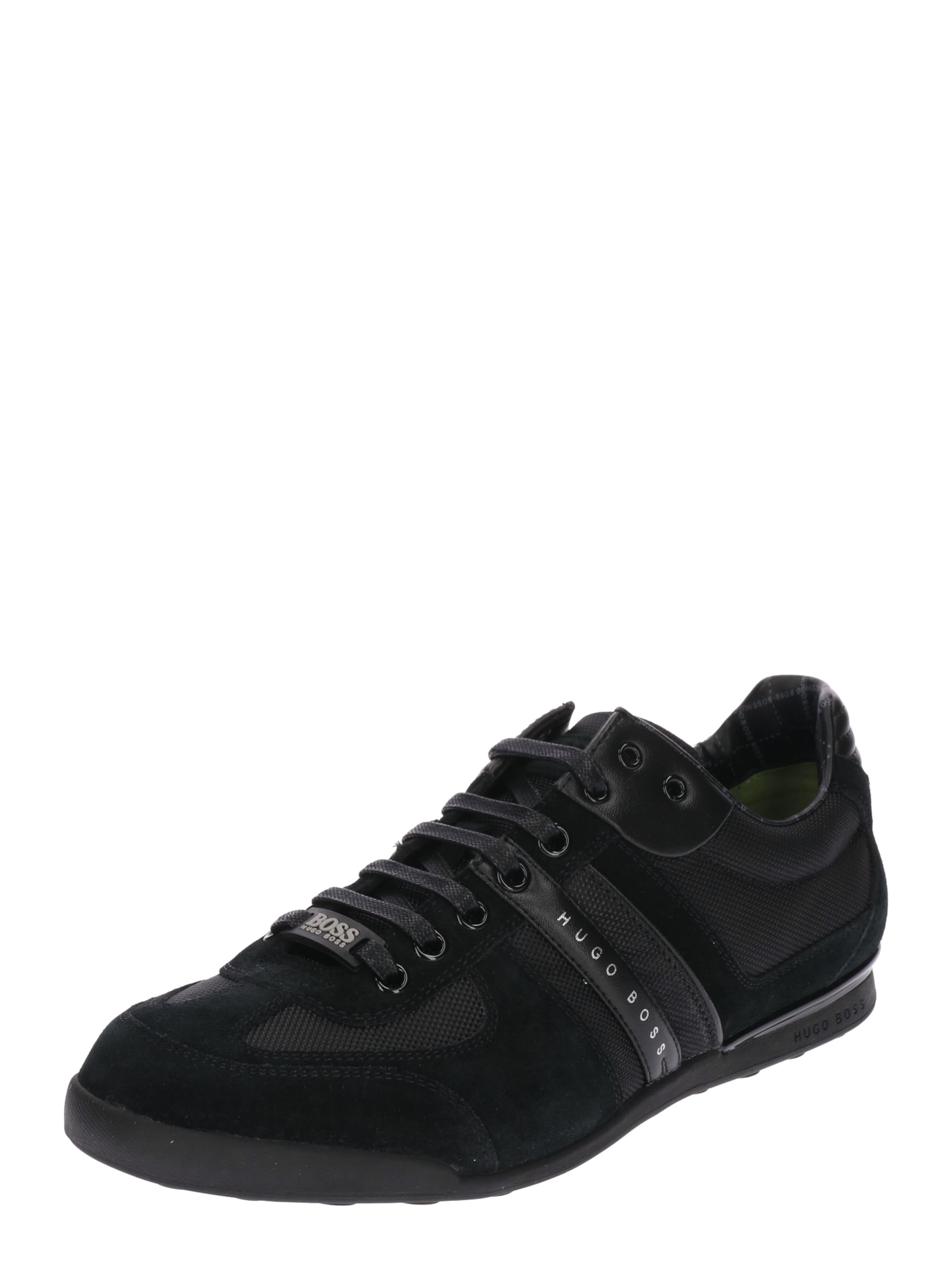 BOSS Sneaker Akeen Verschleißfeste billige Schuhe