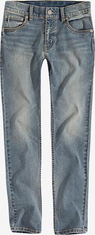 LEVI'S Teksapüksid '510 Skinny', värv sinine