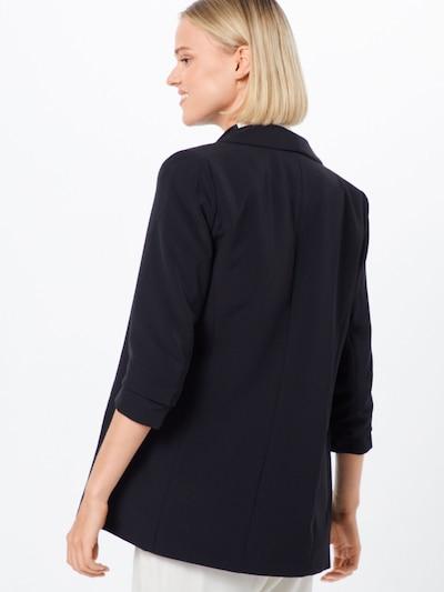 ONLY Blazer in Black: Rear view