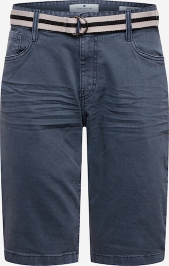 TOM TAILOR Shorts in dunkelblau, Produktansicht
