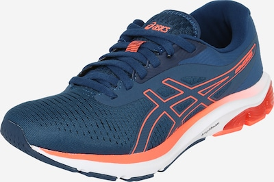 ASICS Sportschuh 'Gel-Pulse 12' in blau / orange / weiß, Produktansicht